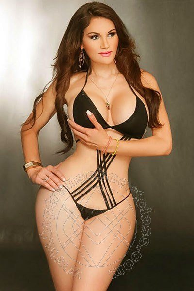 annunci trans escort FROSINONE CAROLINA CRUZ 3396318450