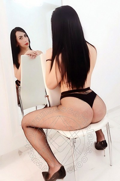 incontri Transex Escort RENDE IRIS HOT 3880553281